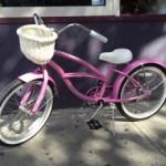 Girls bike 20_
